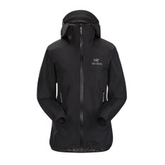 Women's Zeta FL Jacket