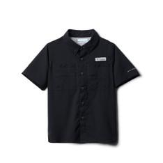 Boy's Tamiami Short Sleeve Shirt