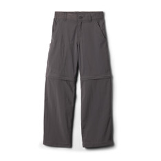 Boy's Silver Ridge Convertible Pants