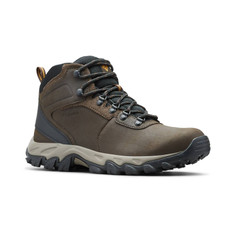 Men's Waterproof Amped Hiking Boot