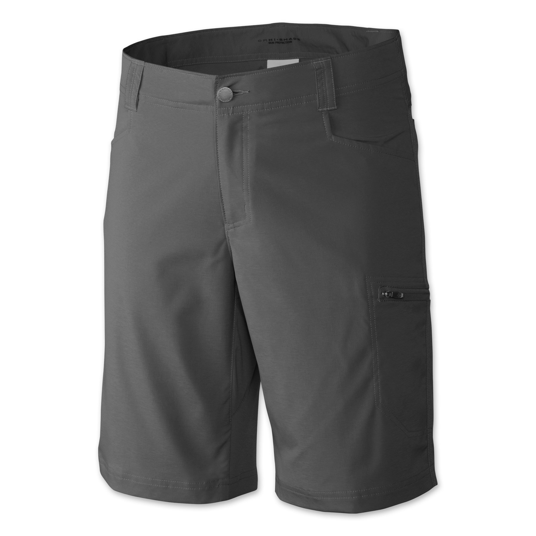 Men's Silver Ridge Stretch Shorts
