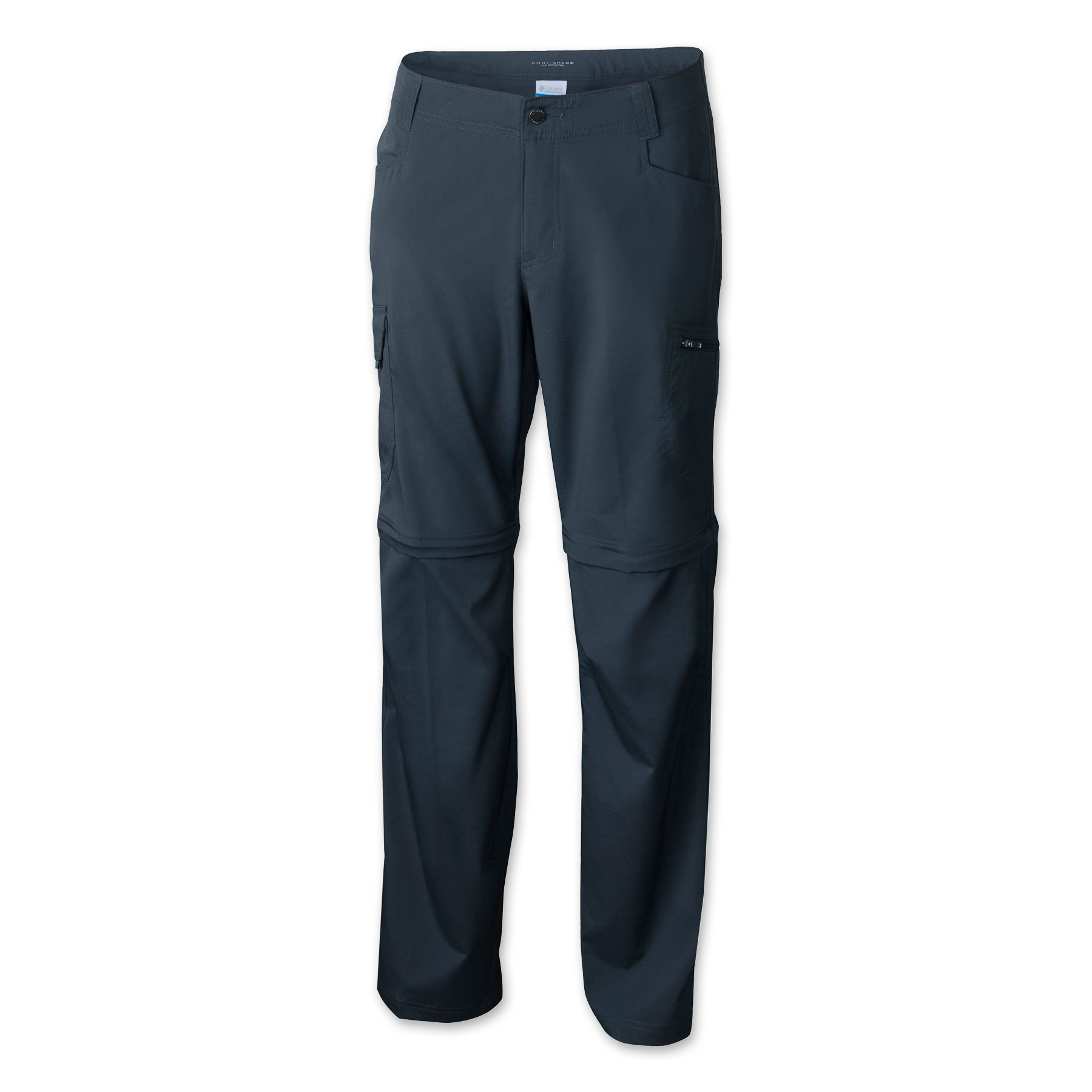 Men's Silver Ridge Stretch Convertible Pant