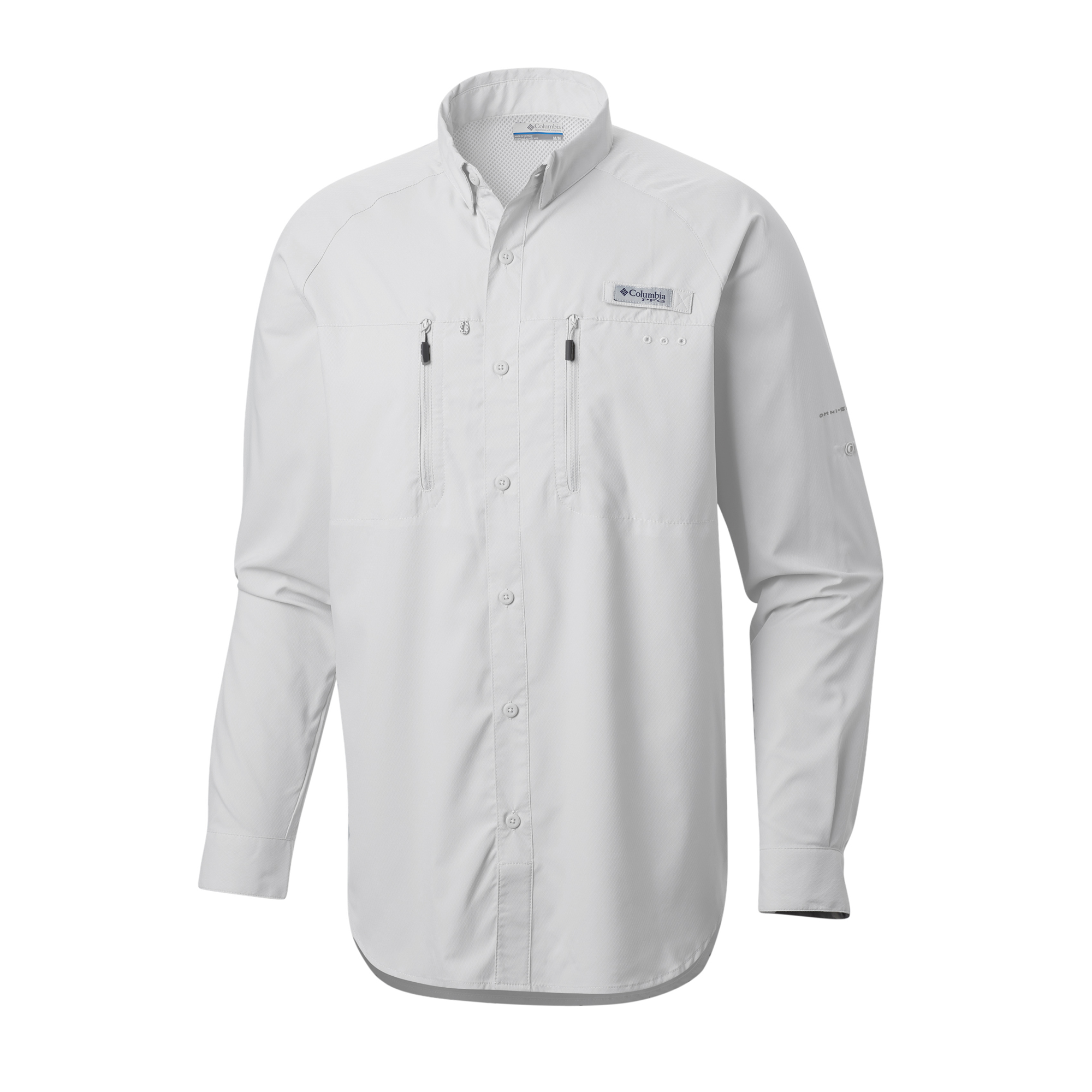 Men's Terminal Tackle L/S Woven Shirt