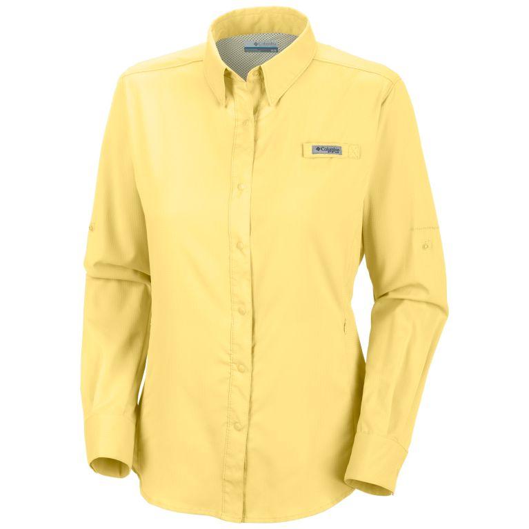 Women's Tamiami II L/S Shirt
