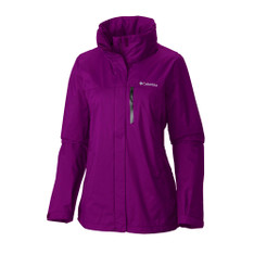 Women's Pouration Jacket