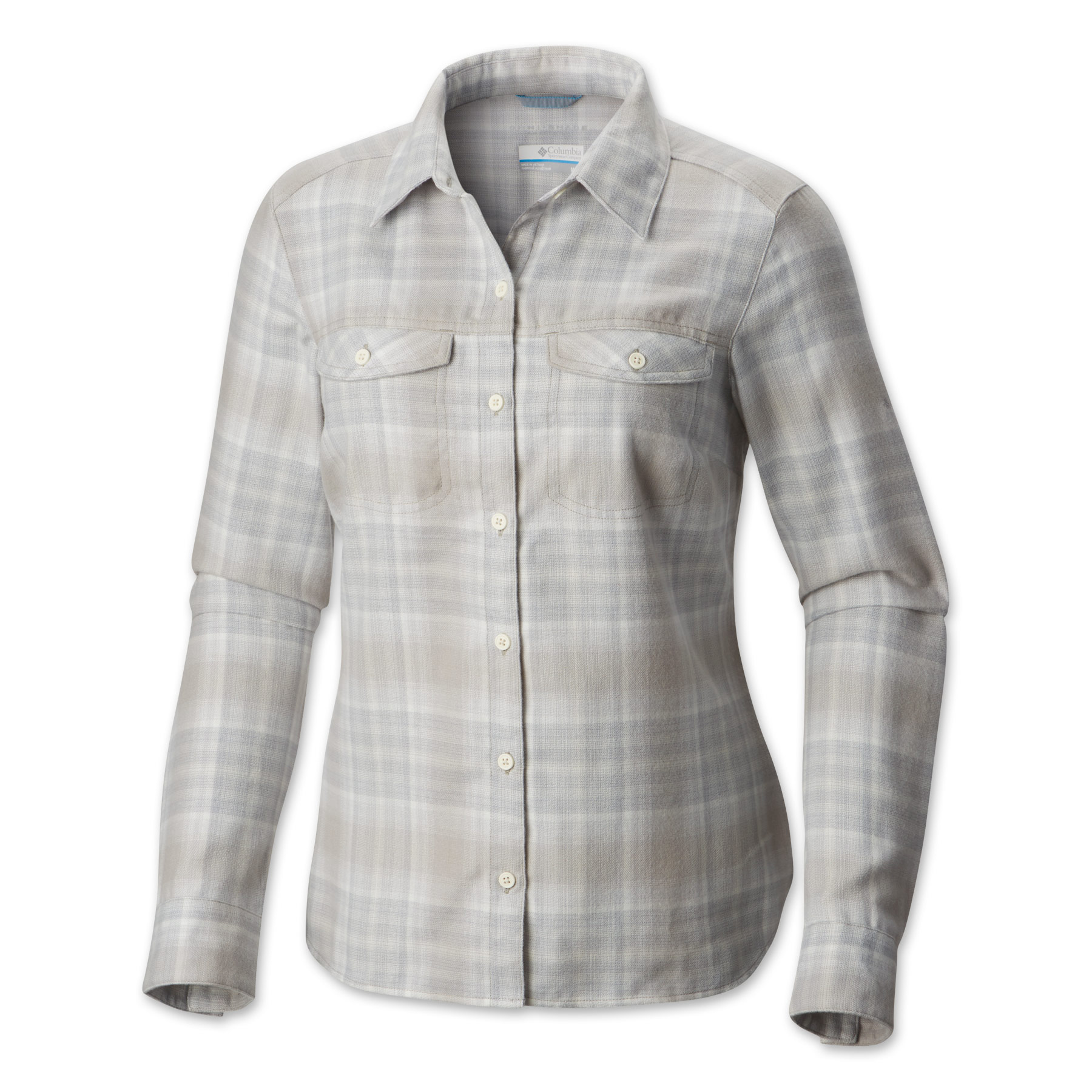 Women's Silver Ridge L/S Flannel