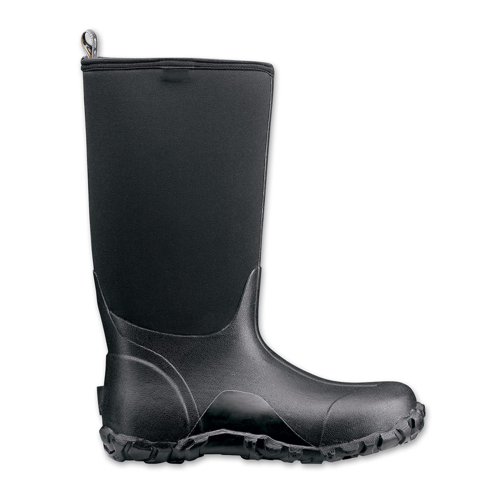 419370fd8fe2a Men's Durable Warm Winter Bogs Zodiac Classic High Boots - Ship to ...