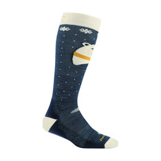 Kid's Arctic Polar Bear Sock