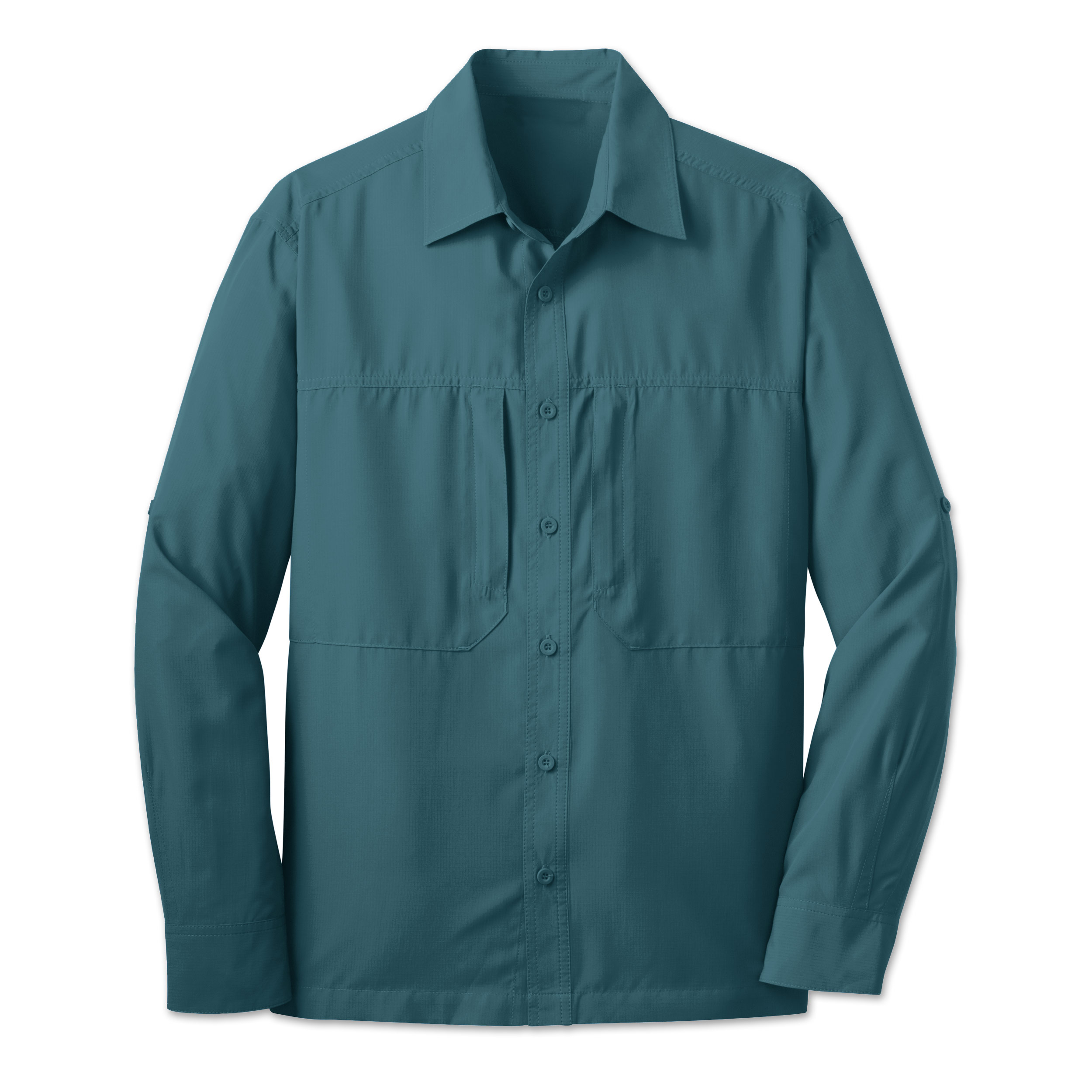 Men's Performance Travel Shirt