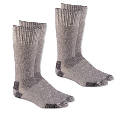 Outdoor Thermal Boot Socks (2 Pair)