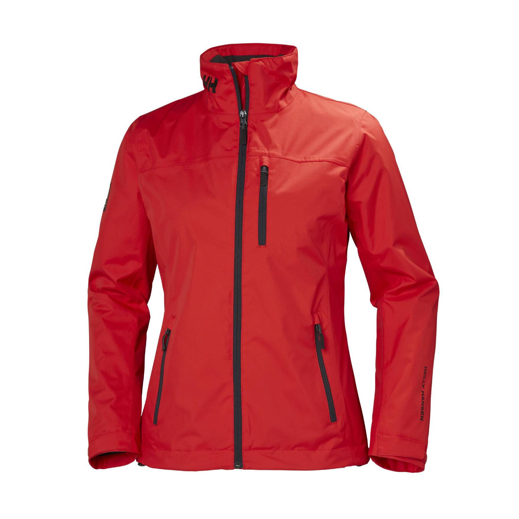 Women's Crew Midlayer Jacket
