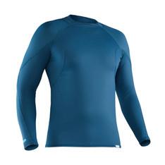 Men's H2Core Rashguard Long-Sleeve Shirt