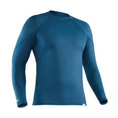 Men's H2Core Rashguard Long-Sleeve Shirt