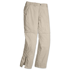Men's Equinox Convert Pants