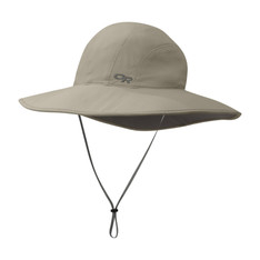 Women's Oasis Sun Sombrero
