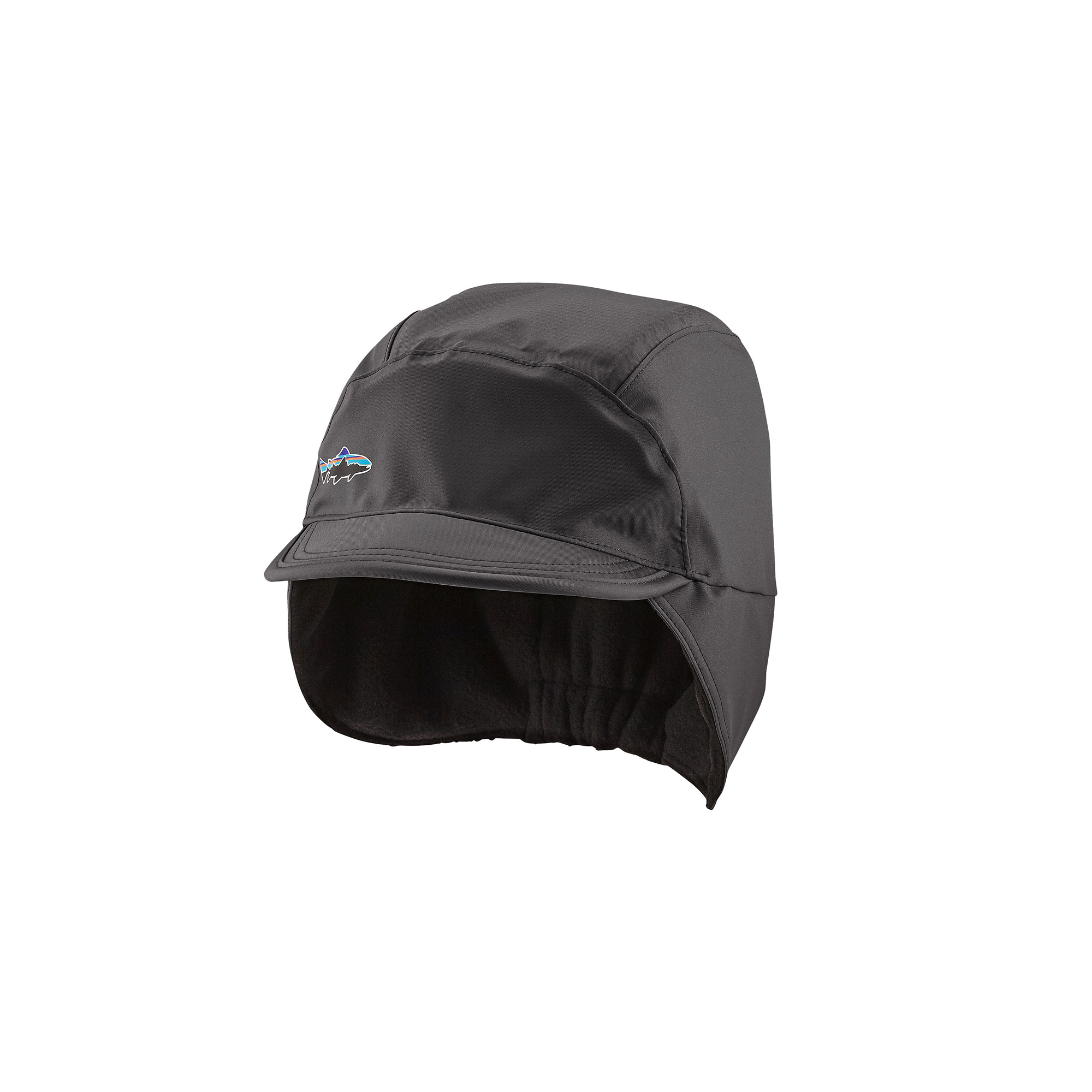 Shelled Synchilla® Duckbill Cap
