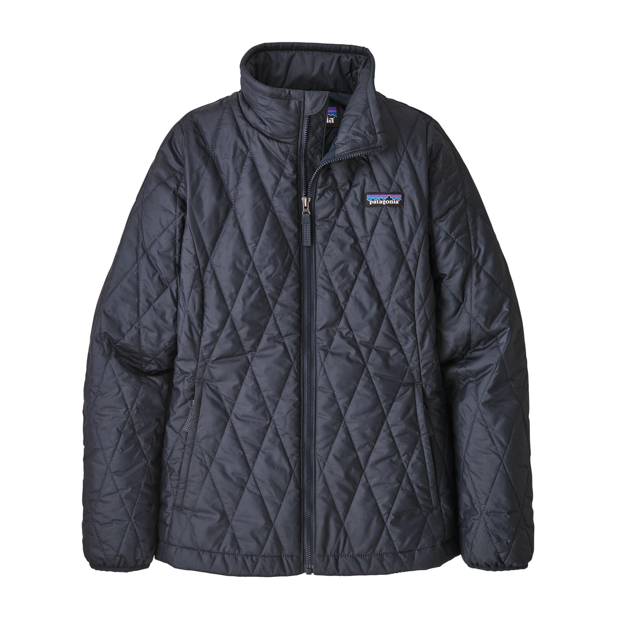 Girl's Nano Puff® Jacket