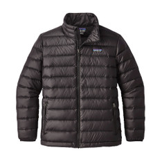 Boys' Down Sweater Jacket