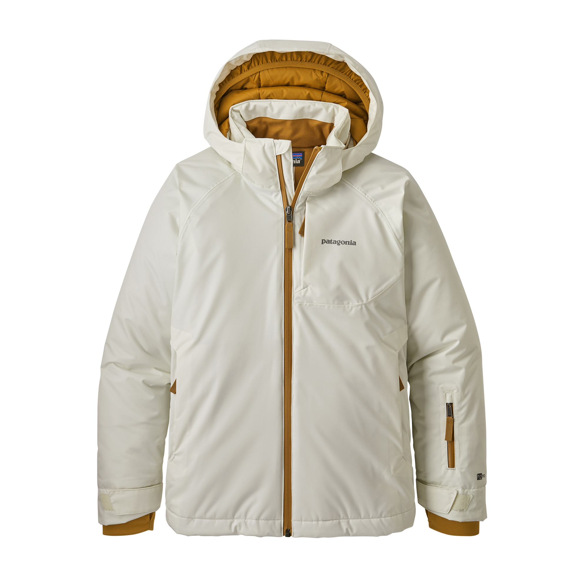 Girls' Snowbelle Jacket