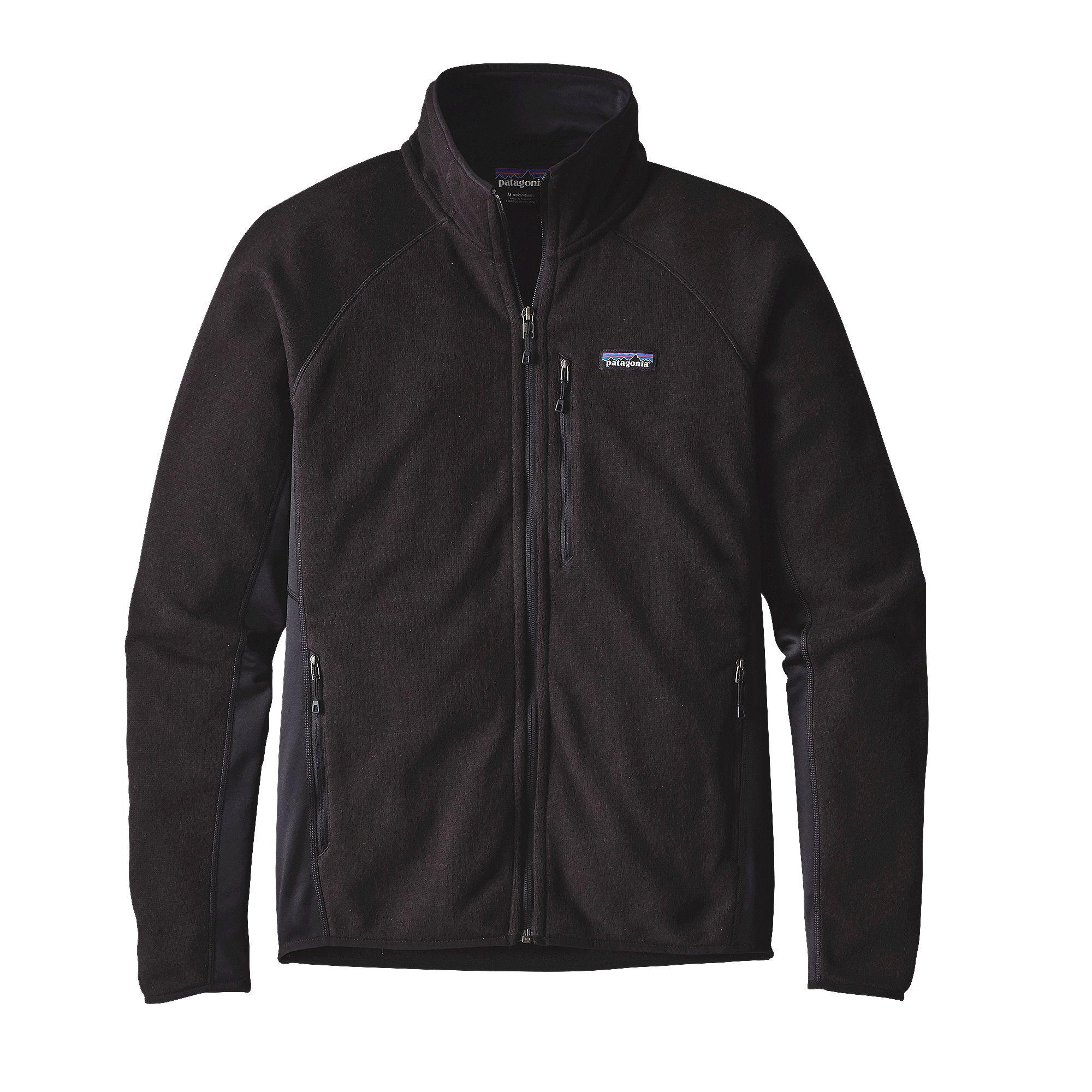 Men's Performance Better Sweater® Fleece Jacket