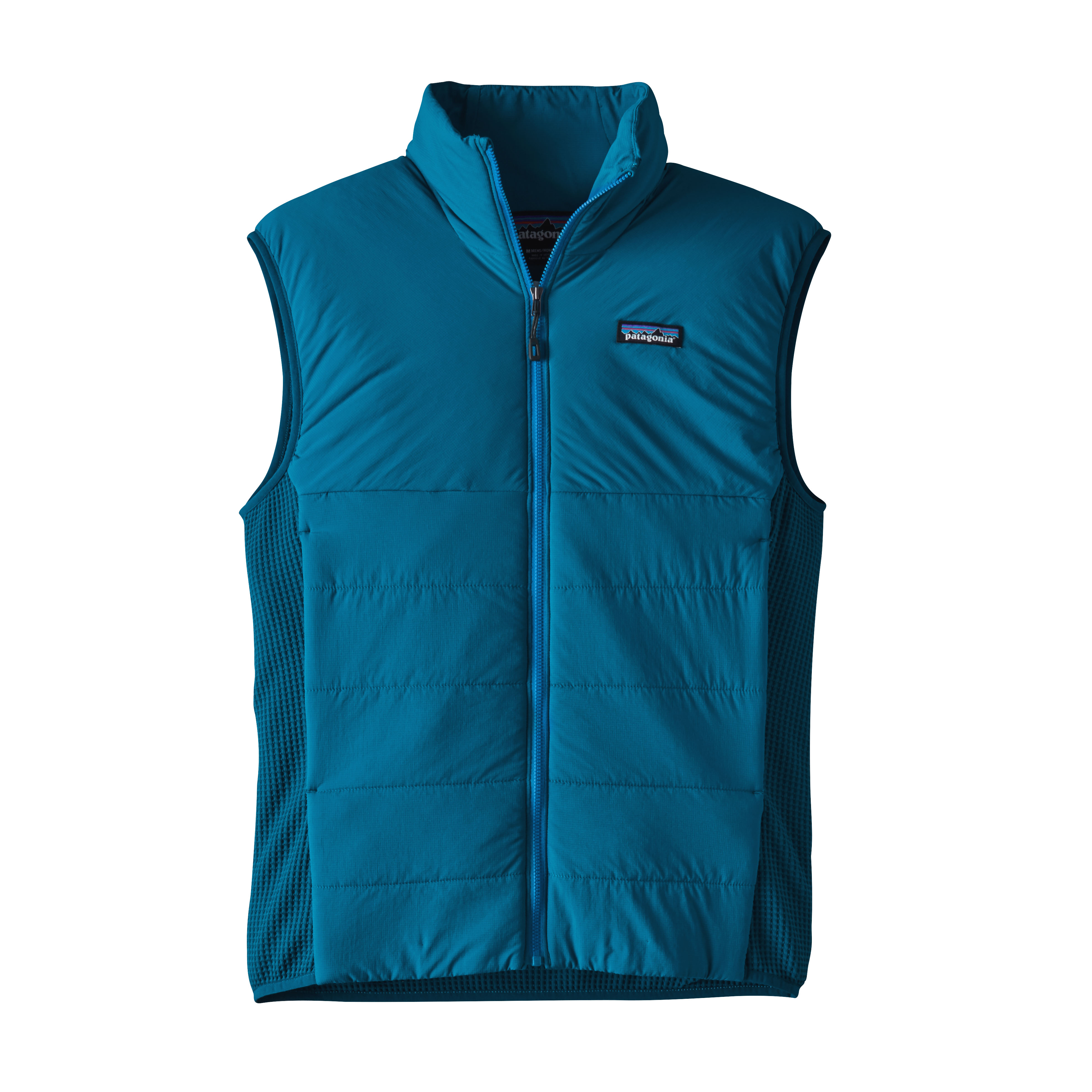 Men's Nano Air Light Hybrid Vest