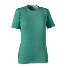 Women's Rashguard Cap 1 Silkweight T-Shirt
