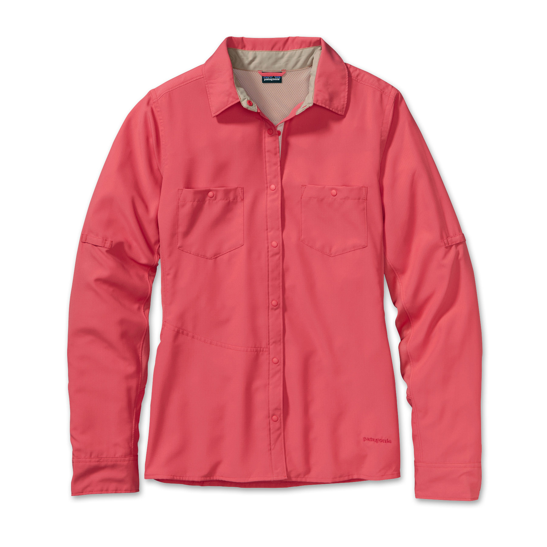 Women's Long-Sleeved Sol Patrol Shirt
