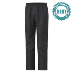 Rent Waterproof Pants-Delivered to Ship