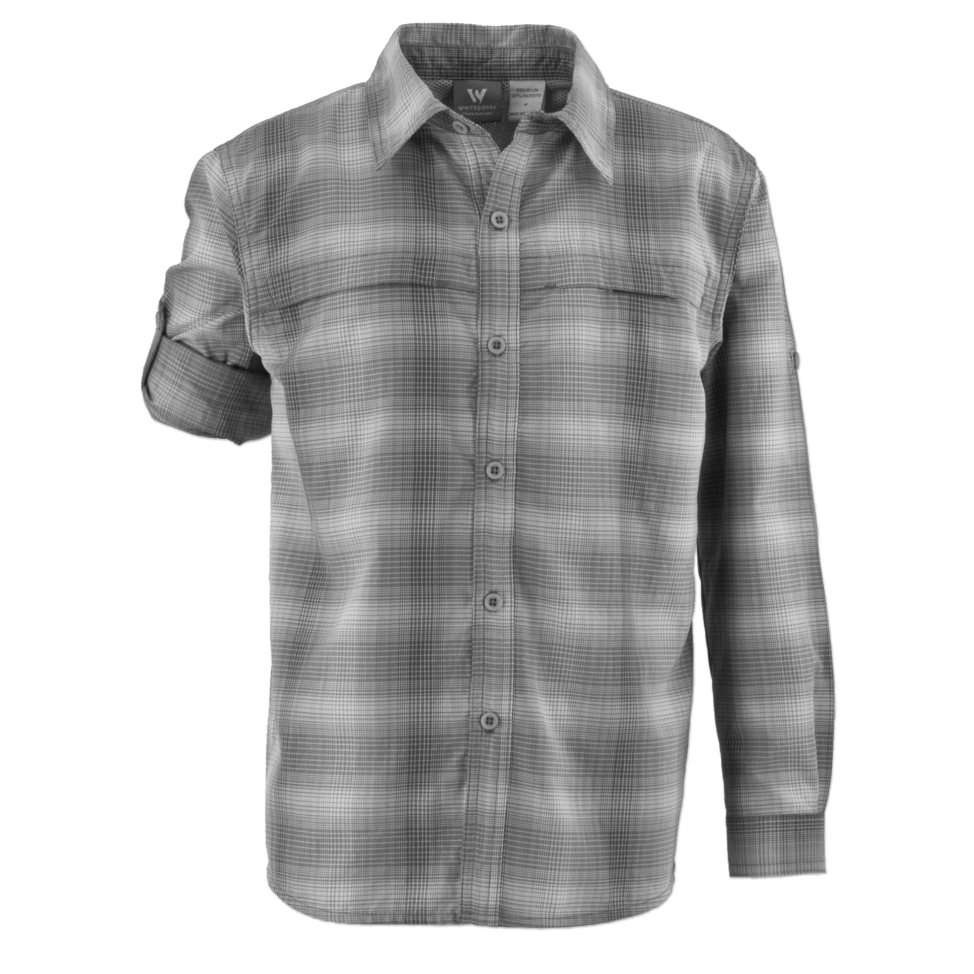 Boy's Tradewinds Long Sleeve Shirt