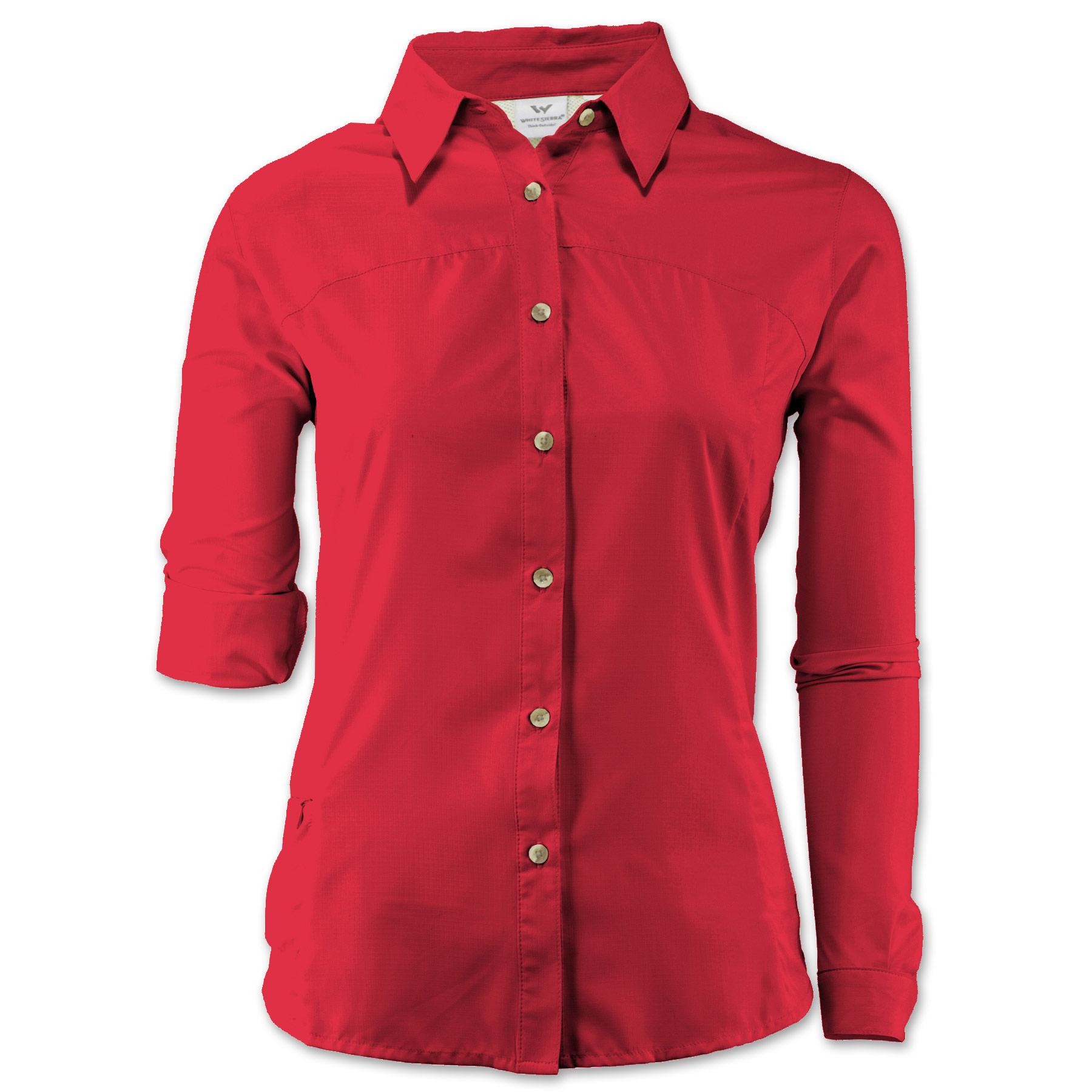 Women's Gobi Desert Long Sleeve Shirt